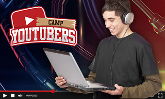 Youtubers Camp 2016
