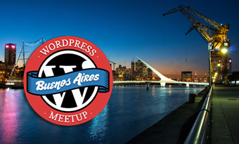 Wordpress Meetup Mayo 2016